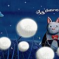 La chauve-souris et l'étoile-Editions Auzou