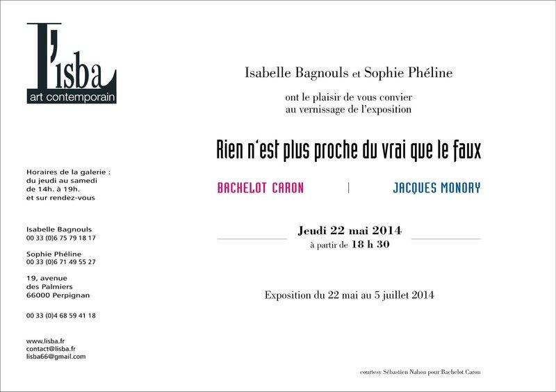 Bachelot Caron Monory ISBA2