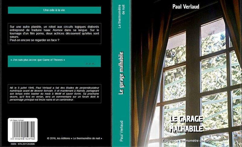 Paul Verlaud - Le garage malhabile