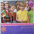 your smile 1