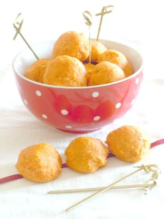 boulettes lentilles corail coriandre curry (777)