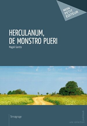 Herculanum livre photo