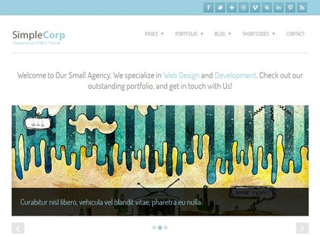 Simple-Corp-wordpress-theme