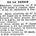 Eclaireur de nice 09 octobre 1914