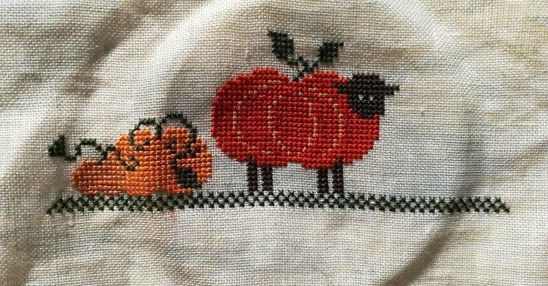 mouton d'automne 2
