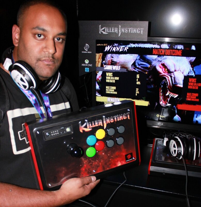 Killer Instinct Photo Profil