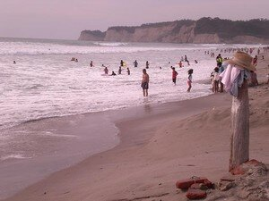 canoa_playa