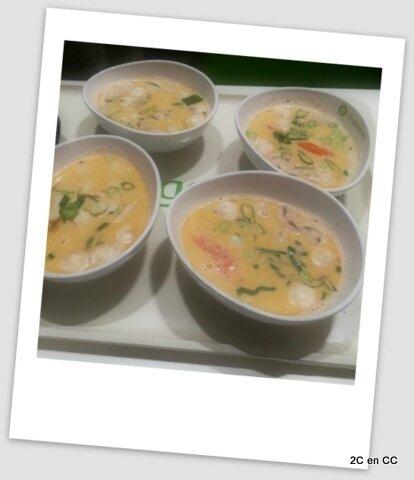 Soupes - Asia Gourmet - Berlin