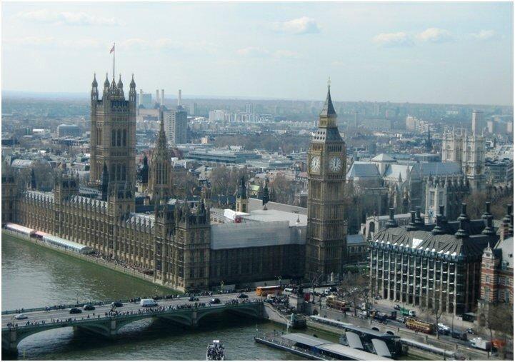 LONDRES - Blagues - Poésie - Recette