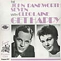 John Dankworth Seven With Cleo Laine - 1950-52 - Get Happy (Esquire)