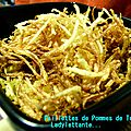 Paillettes de Pomme de Terre