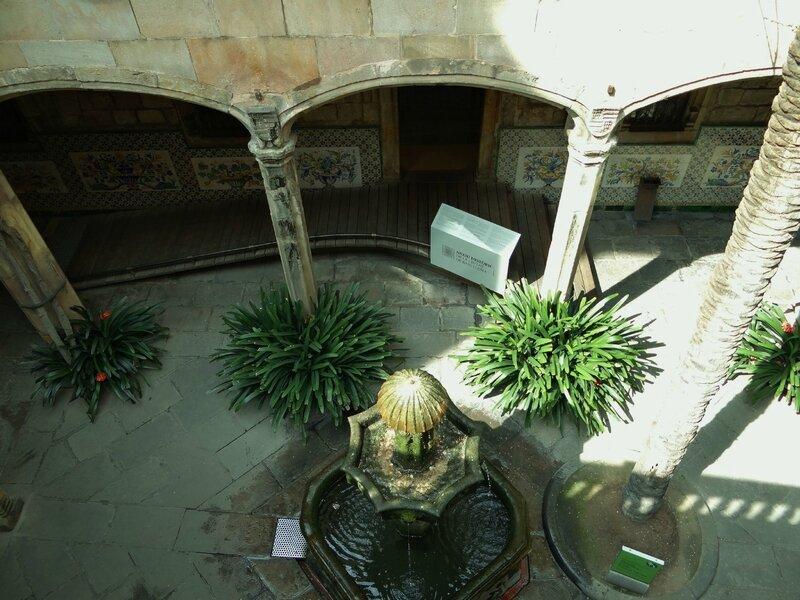 Arxiu Diocesa de Barcelona 1