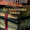 LE TREIZIÈME CONTE Diane Setterfield