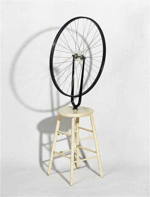 31 Roue de bicyclette
