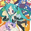 Lucky star - oav