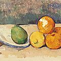 Cézanne still life leads zweig collection at sotheby's new york