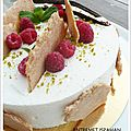 entremet-ispahan