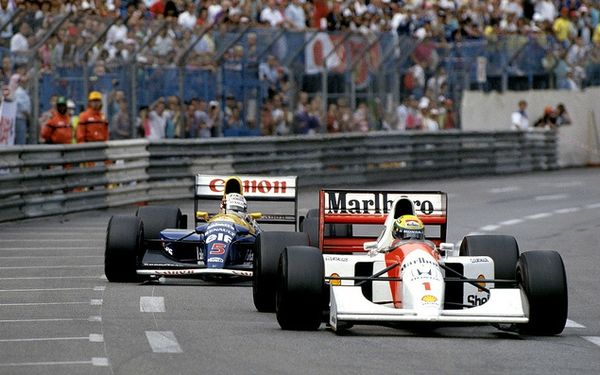 Senna_and_Mansell_at_1992_Monaco_Grand_Prix