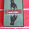 Le chien arabe - benoît severac / le blues de bertie - alexander mccall smith