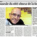 Est Républicain - Alliance Obscure - 16-06-2015