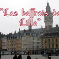 LES BEFFROIS DE LILLE