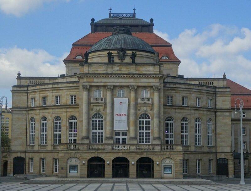 Opéra de Chemnitz