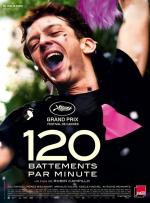 affiche120Battements ParMinute