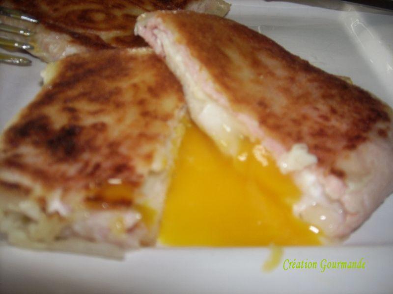 Friand d 39 oeufs jambon en feuille de brick 15 pp ww - Feuilles de blettes en epinard ...