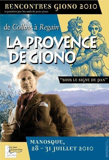 Provence-de-Giono