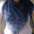 3- Pour se couvrir ( toles et shawls )