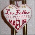 1000 messages daele a maelis 2