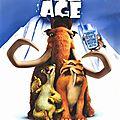 Ice Age (17 Mars 2012)