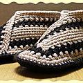 chausson japonais