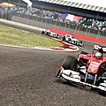 F1 2011, premières impressions