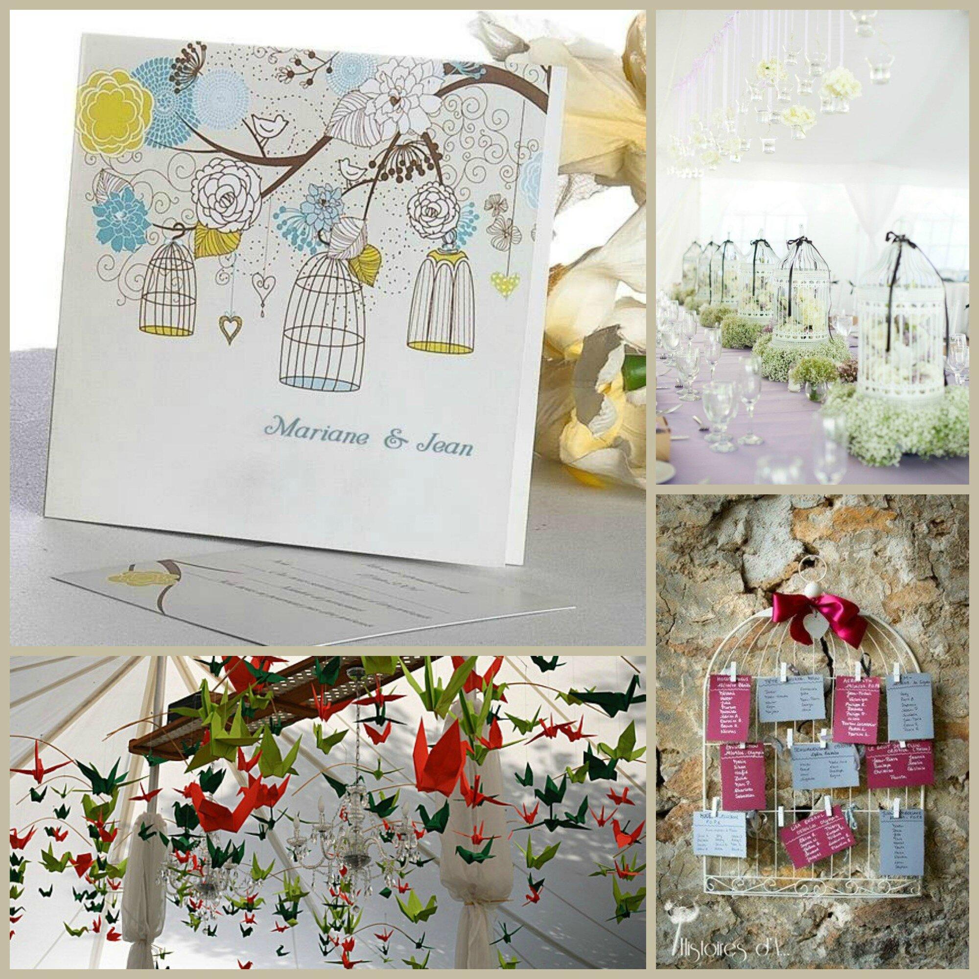 Decoration bapteme theme oiseau nouveaux mod les de maison for Decoration maison oiseau