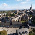 Bécherel Petite Cité de Caractère de Bretagne