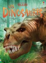 Les dinosaures Doc à doc couv