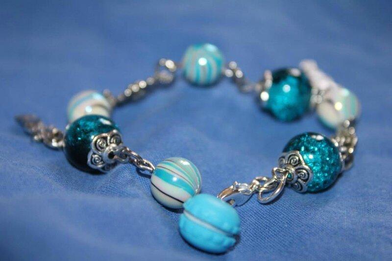 bracelet bleu 12 euros-2