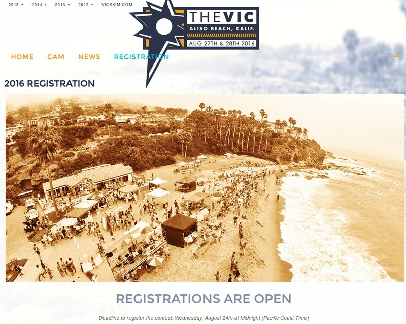 registration vic 2016