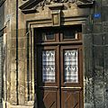 Les portes de normandie