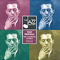 Tony Fruscella - 1948-55 - The Complete Work, Studio & Live Recordings (The Jazz Factory)