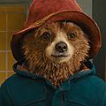Paddington 2: un ourson encore plus irrésistible que le 1er du nom!