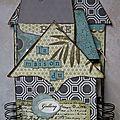 Mini La maison du bonheur Téléthon 2010