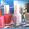 * Dfi du lundi : mes it vernis de l't ! *