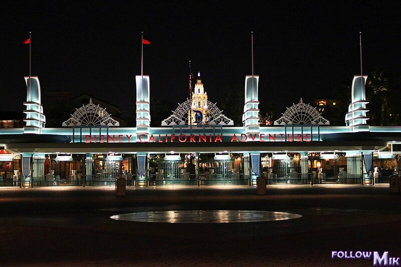 Disneyland Resort 033