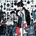 NOUVEAU CLIP CN BLUE 