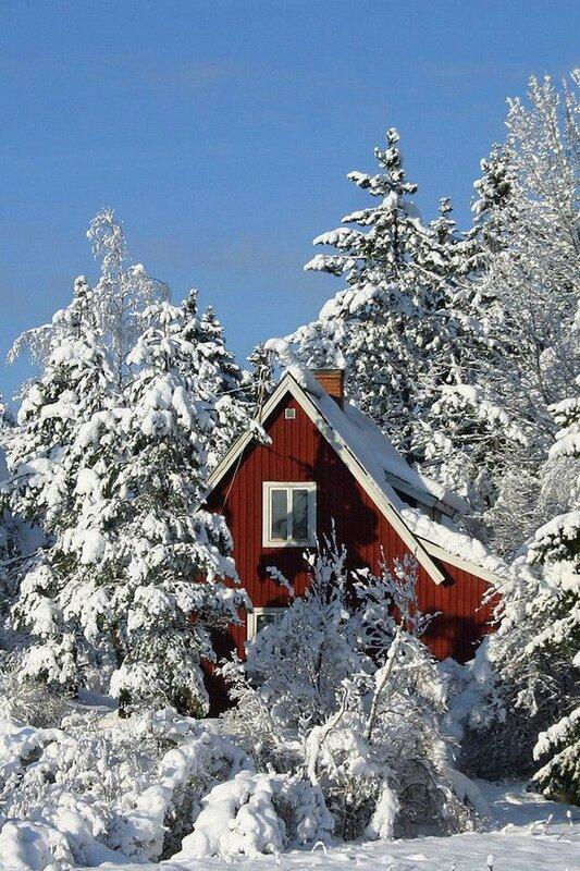 01_hiver_Aurore boréale_Suède (13)
