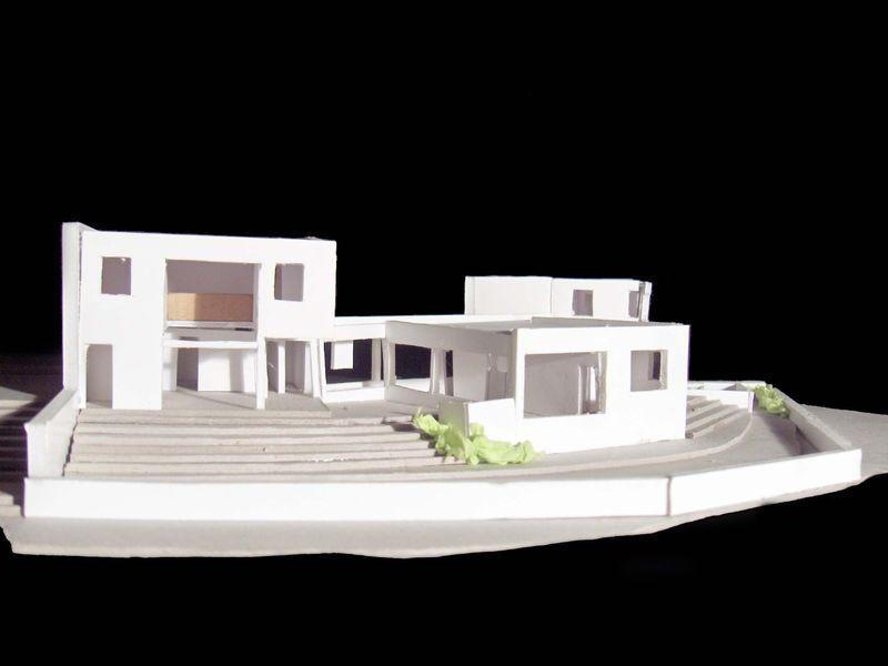 Maison de 120m²