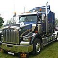 Kenworth t800 transports savard