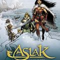 Aslak tome 1 